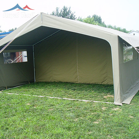 Canvas Tents For Sale In South Africa From The Manufacture