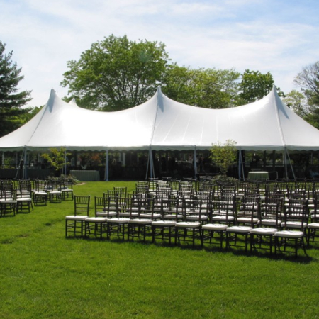 All American Party Rentals – Located in California, USA the company is known for wedding rental supplies